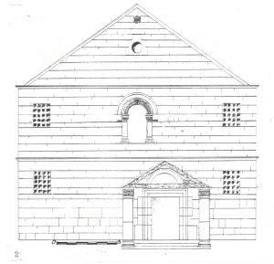 מעוז 1995, לוח 85.2 © <i> synagogues.kinneret.ac.il </i>