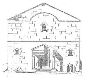 מעוז 1995, לוח 85.1 © <i> synagogues.kinneret.ac.il </i>