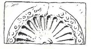 ציור נ' אביגד, מעוז 1995, לוח 20.4 © <i> synagogues.kinneret.ac.il </i>