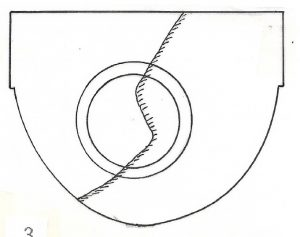 מעוז 1995, לוח 51.3 © <i> synagogues.kinneret.ac.il </i>