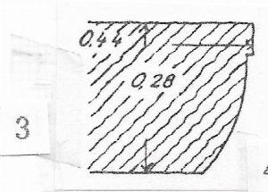מעוז 1995, לוח 87.3 © <i> synagogues.kinneret.ac.il </i>