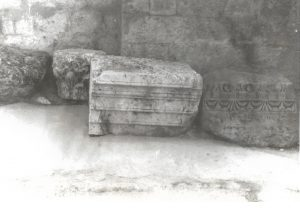 ארכיון גדעון פרסטר © <i> synagogues.kinneret.ac.il </i>