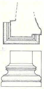 מעוז 1995, לוח 122.1 © <i> synagogues.kinneret.ac.il </i>