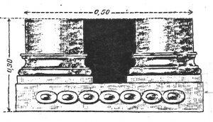 מעוז 1995, לוח 19.1 © <i> synagogues.kinneret.ac.il </i>