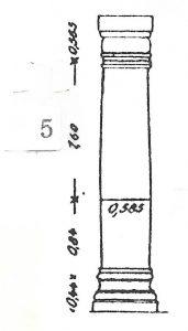 מעוז 1995, לוח 84.5 © <i> synagogues.kinneret.ac.il </i>