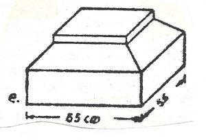 מעוז 1995, לוח 21.2 © <i> synagogues.kinneret.ac.il </i>