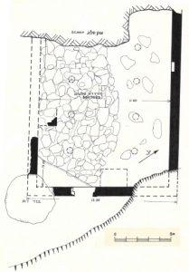 מעוז 1995, לוח 121.1 © <i> synagogues.kinneret.ac.il </i>