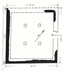 מעוז 1995, לוח 126.1 © <i> synagogues.kinneret.ac.il </i>